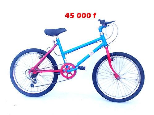 vélo enfant VTT 8 à 11ans