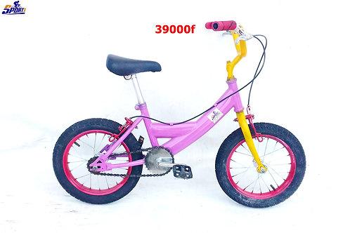 vélo enfant 04 à 5 ans