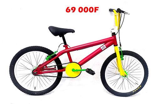 vélo enfant BMX  08 à 18 ans
