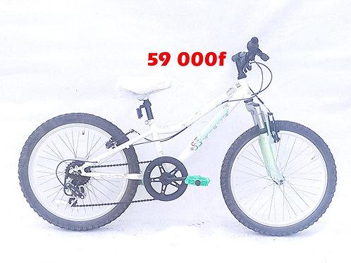 vélo enfant 7 à 10ans