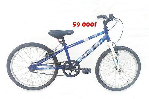 vélo enfant VTT 7 à 15ans