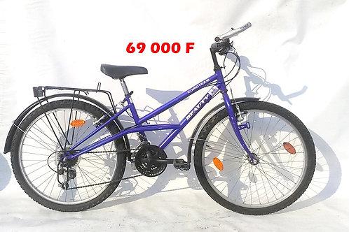 vélo adolescent 11 à 16