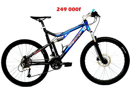 VTT  full suspension 26er