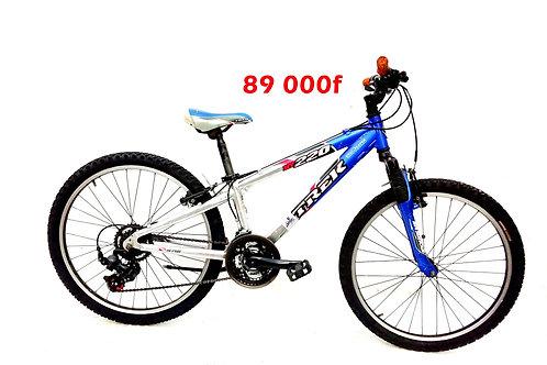 Vélo adolescent 24er