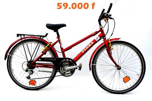vélo enfant 10 à 13 ans