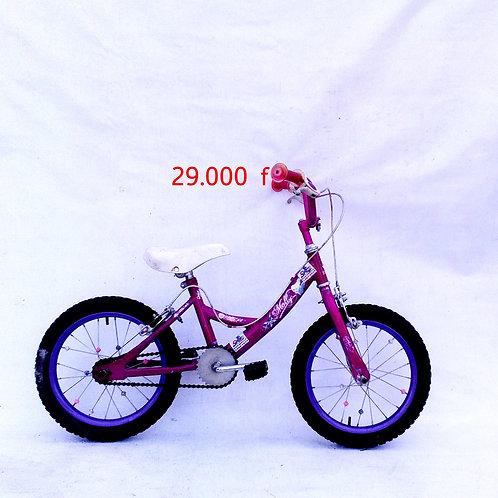 vélo enfant 5 à 8ans