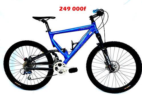 VTT  full suspension 26er PRICE