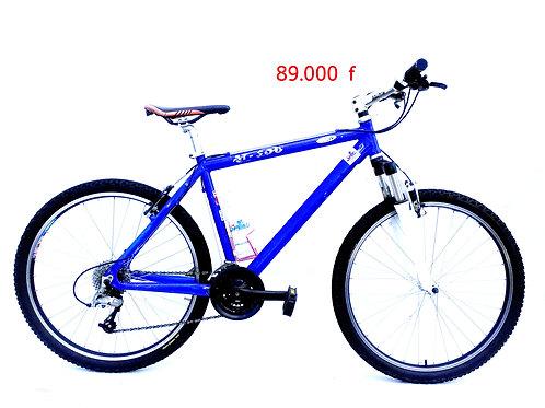 VTT M500 26er
