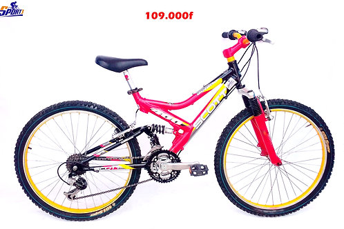 vélo adolesent 12 à 15 ans