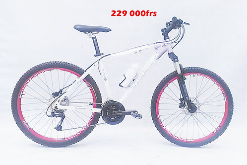 VTT TREK 26er