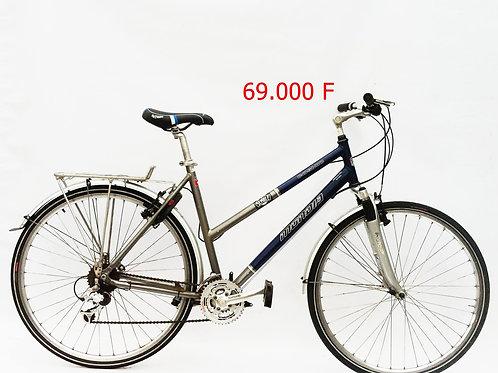 vélo de ville alu28er dame