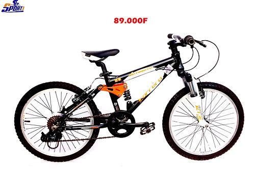 vélo enfant 06 à à 8 ans