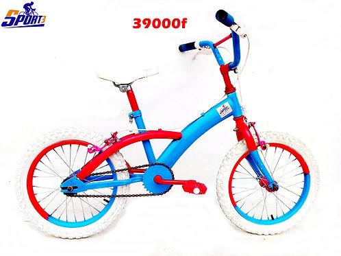 vélo enfant 06 à 07ans