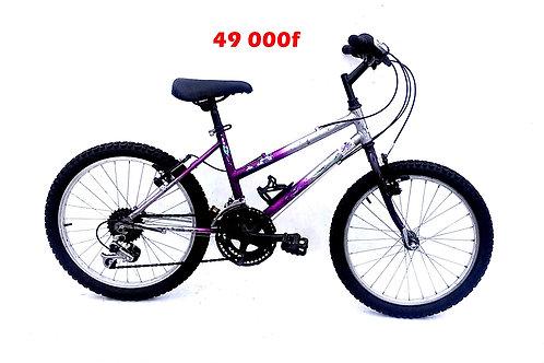 vélo enfant VTT 07 à 10ans