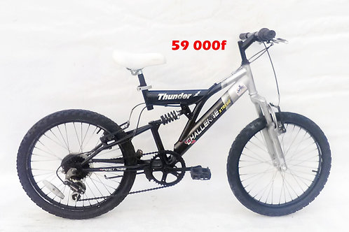 vélo enfant VTT 7 à 10ans