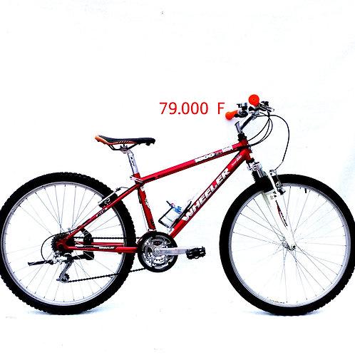 VTT WHEELER 1800ZX 26er
