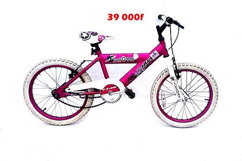 vélo enfant 06 à 09ans