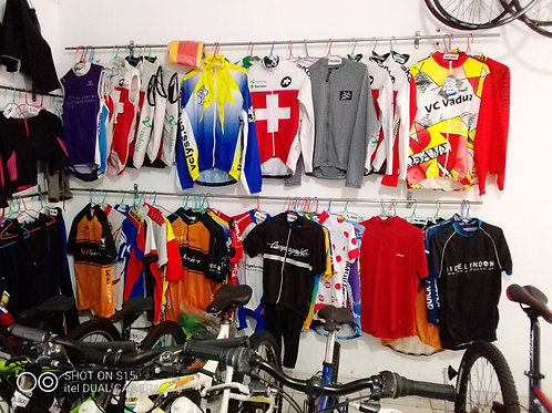 maillots  et cuissards