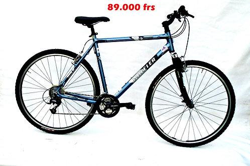 VTT wheeler