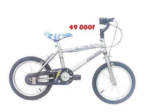 vélo enfant 7à 9ans
