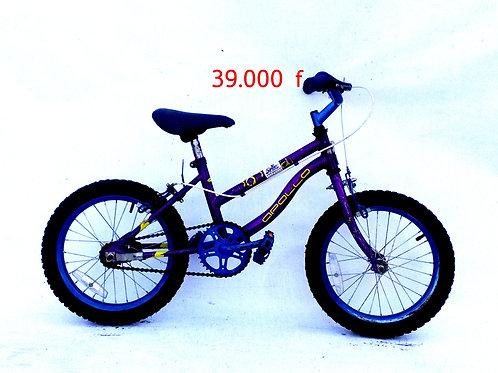 vélo enfant 3 à 6ans