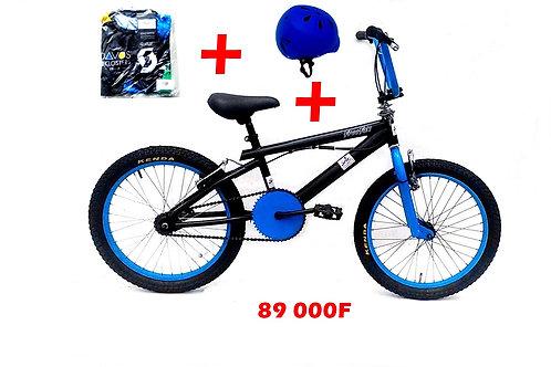 vélo enfant BMX   SUPER PACKAGE