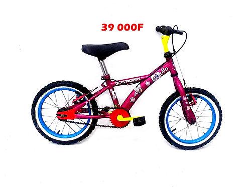 vélo enfant 04 à 06 ans