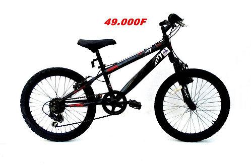 vélo enfant 7 à 9 ans