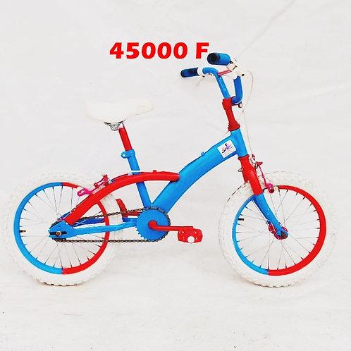 vélo enfant 4 à 6ans