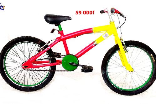 vélo enfant7 à 8 ans