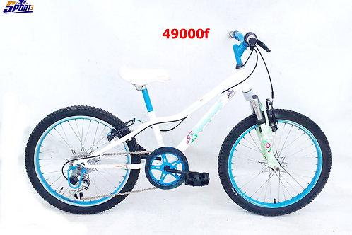 vélo enfant 07 à 9 ans