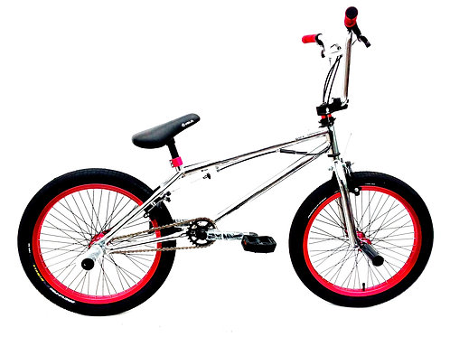Super bmx freestyle