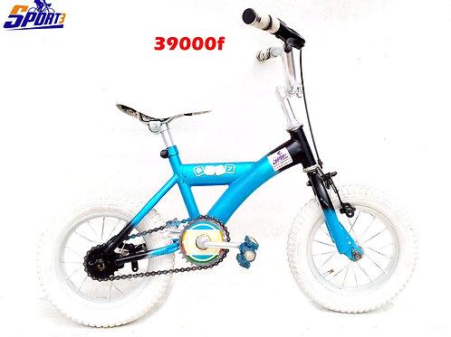 vélo enfant 02 à 03ans