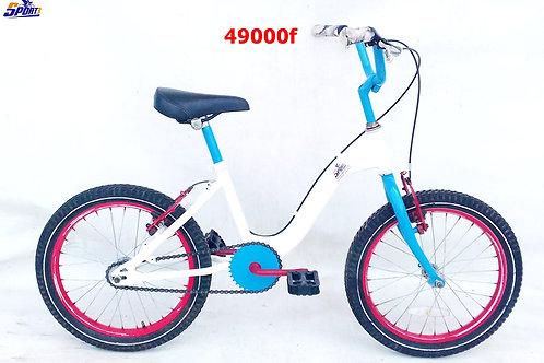 vélo enfant 06 à 8 ans