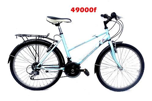 vélo VTT adolescent 11 à 17ans