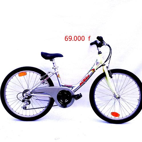 vélo enfant 11 à 15 ans