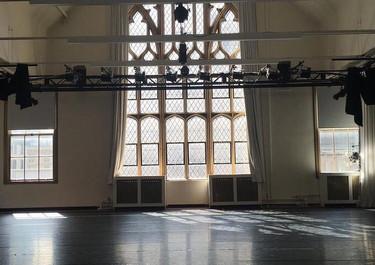 The Peggy - Thomas Hunter Hall 601