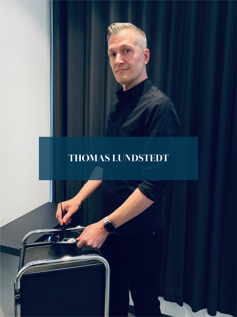Thomas Lundstedt