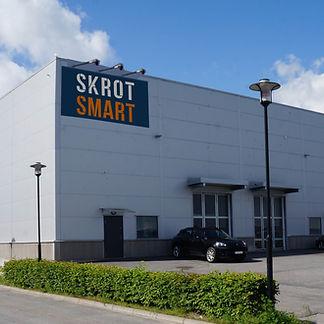 SkrotSmart Örebro