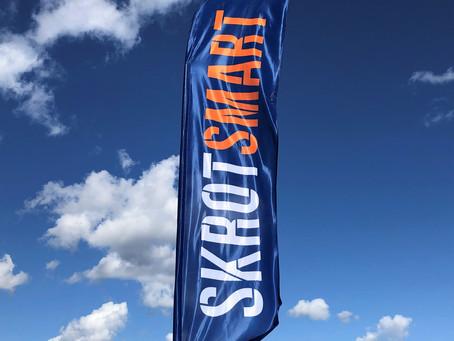 SkortSmart har öppnat i Örebro