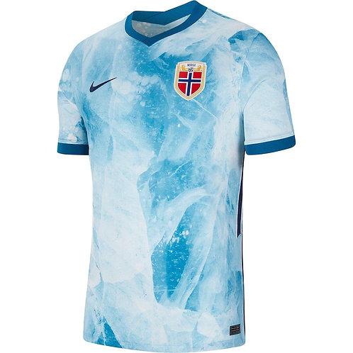 Norway Away Shirt 2020/21