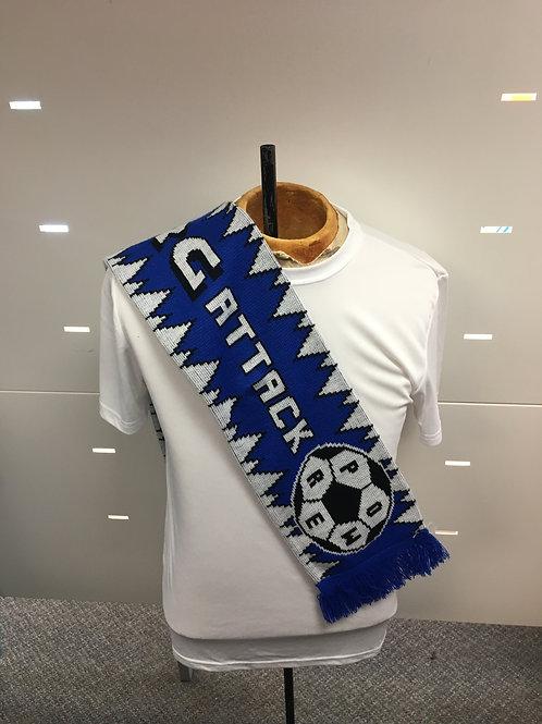 Hamburger SV Knitted Scarf