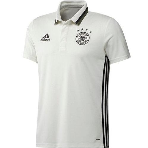 Adidas Germany Euro 2016 Polo Tee