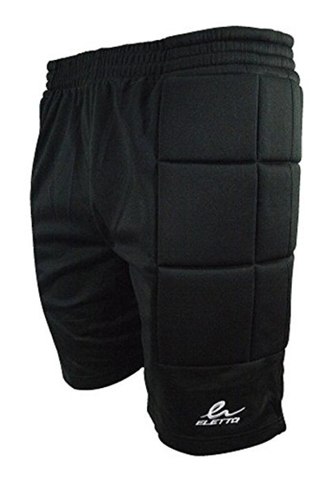 Eletto Simple 2 Goalkeeper Shorts