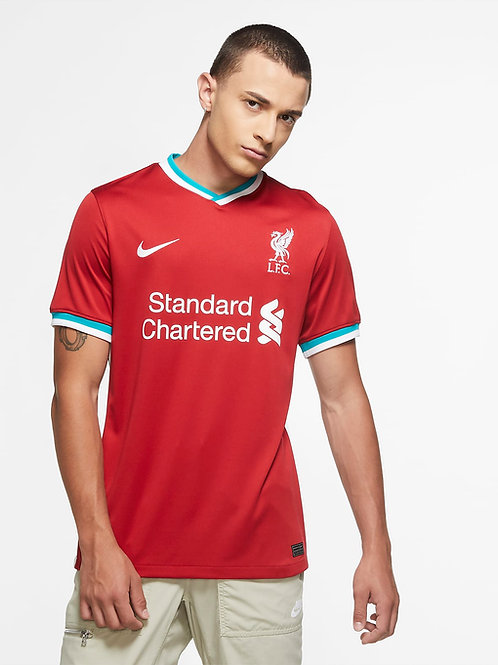 Liverpool FC 20/21 Home Jersey