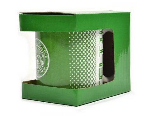 Celtic FC. Mug