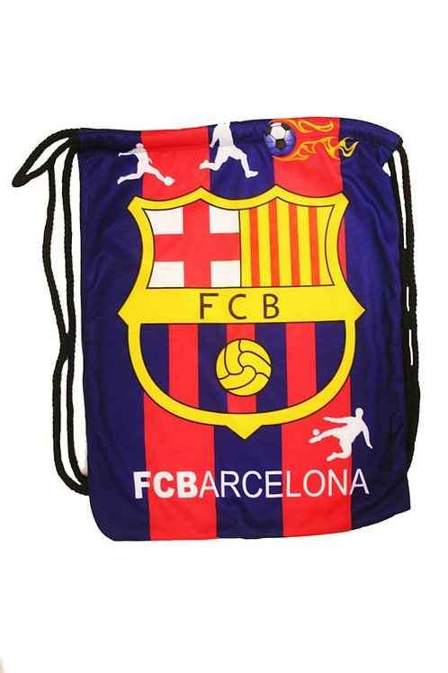 FC Barcelona String Bag
