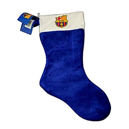 FC Barcelona Christmas Stocking