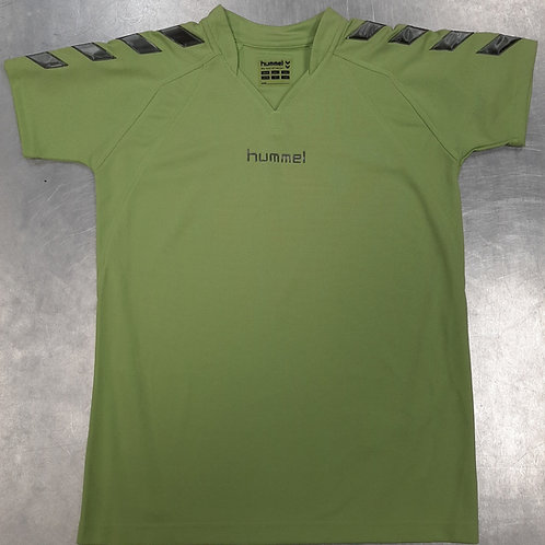 Equipo Hummel youth jersey