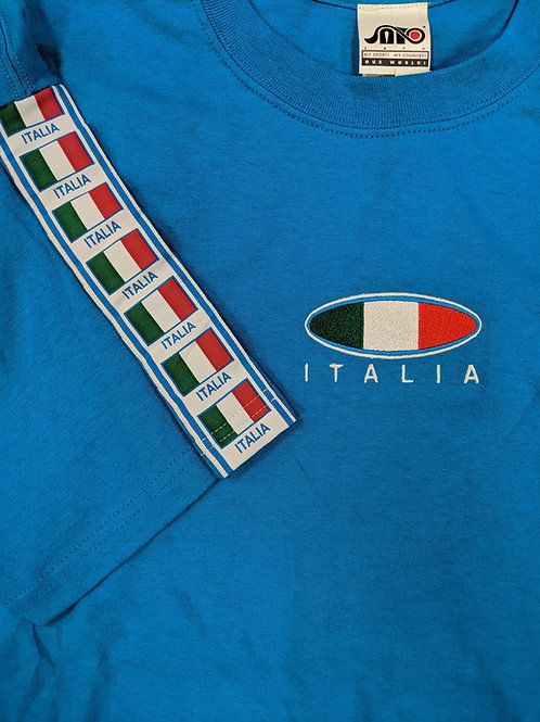Jato Italy Ribbon T-Shirt